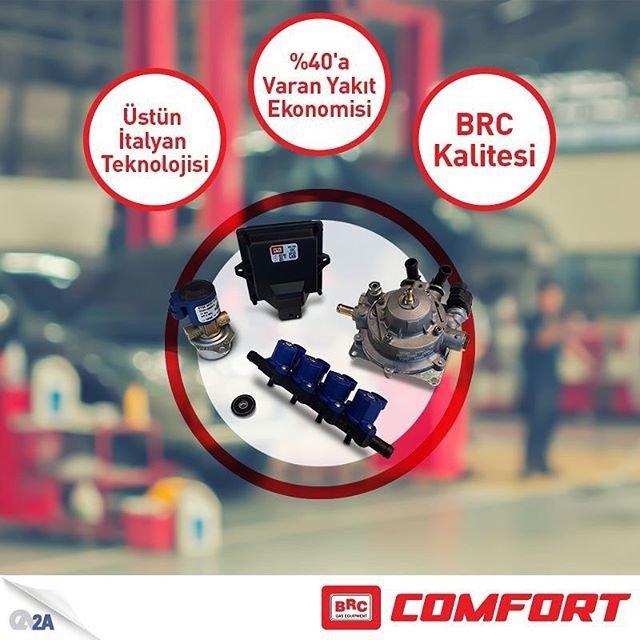 BRC'nin en yeni...