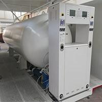 2A Taşınabilir LPG İstasyonu